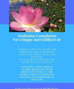 Kata's Meditation Compilation