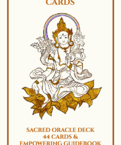 Goddess Tara Cards Deck