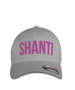 Goddess Spirit Shanti Cap Silver