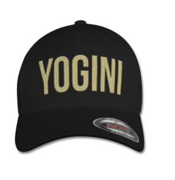 Goddess Spirit Yogini Cap Black